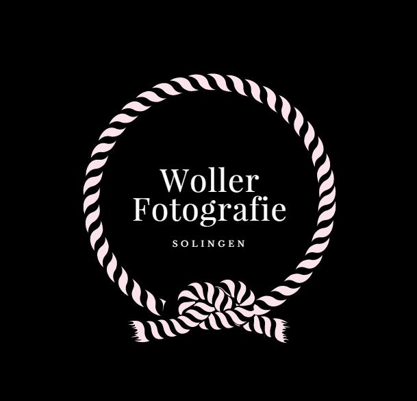 Woller fotografie logo